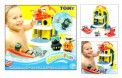Tomy Aqua Fun Action Rescue Centre