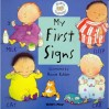 Childs Play My First Signs