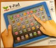 Y Pad English Preschool Educational Tablet