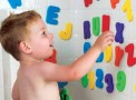 Munchkin Bath Toy Letters & Numbers