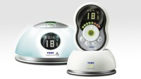 Tomy TD350 Digital Plus Baby Monitor