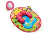 Tiny Love Tummy Time Mat Beetle