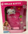 Hello Kitty Friendship Diary With Password Feature