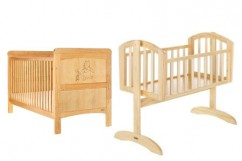 Cots, Cribs