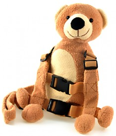 Goldbug Europe Fun Backpack Bear