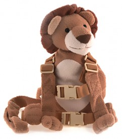 Goldbug Europe Fun Backpack Lion