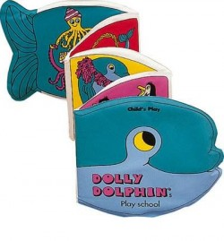 Childs Play Dolly Dolphin
