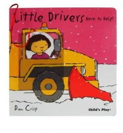 Childs Play Little Drivers Here to Help!
