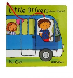 Childs Play Little Drivers going Places!