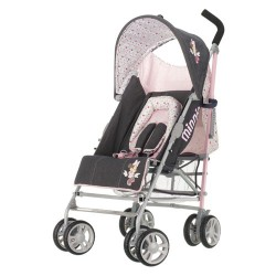 Obaby Minnie Mouse Denim Buggy
